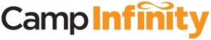 Camp Infinity Logo 2013